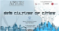 New Cultures of Cities