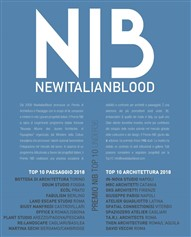 NIB X Edition - Top 10 Architectural firm