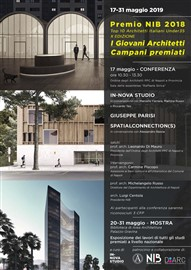 Exhibition and Lecture in Naples